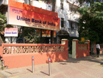 Union Bank Kings Circle